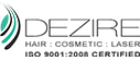 Dezire_final logo