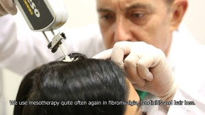 Mesotherapy and Stem Cells for Hair Loss in Pune - Cost, Procedure, Before and After Results | Dezire Clinic Pune