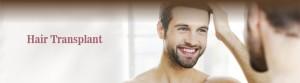 Hair transplant Method