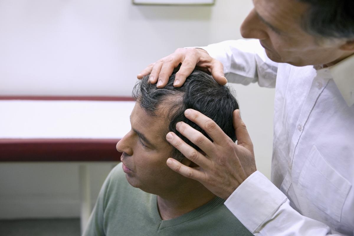 Bald Spots